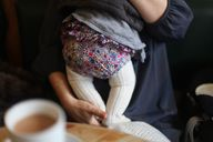 knit tights & bloome