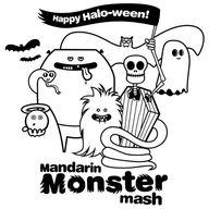 """Monster Mash"" Hallo"