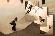 skateboarder- ladybi