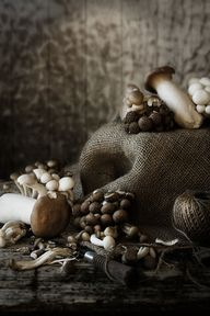 Mushrooms #Pratos e