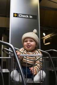 Single Parent Travel...