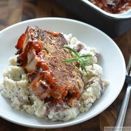 dinnervine meatloaf