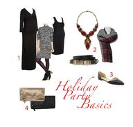 Holiday Party Basics