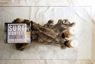 Driftwood Table...