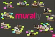 Mural.ly is a new to
