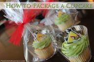 How to Package a Cup