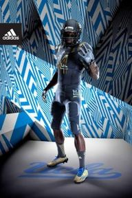 UCLA & adidas Unveil