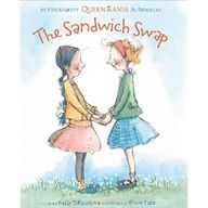 The Sandwich Swap by