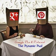Using Google+ & Pint