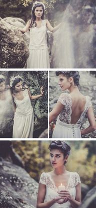 Boho Chic Wedding Dr