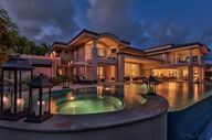 Luxury in Oahu.  Haw
