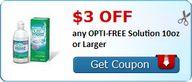 $3.00 off any OPTI-F