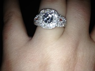 lolya engagement rings jadore 2013