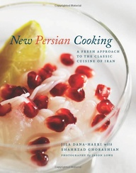 New Persian Cooking