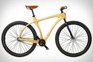 Connor Wood Bikes