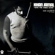 Khan Jamal - Give Th