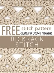 70+ Stitch Patterns