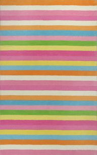 Chic Stripes Rug