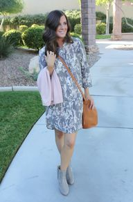 Fall Trends: Blush +