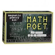 Math Magnetic Poetry