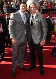 TEBOW AND DB