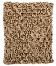 Honeycomb Trellis Sq