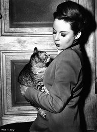 Susan Hayward and Be