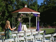 Our Ceremony setup i...