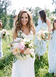 Tennessee wedding by