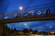 #Ferguson, MO Could