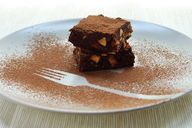 Skinny Brownies: flo