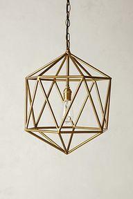 Euclidean Pendant on...