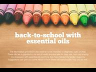 Back-to-School w/ Es
