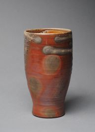 Wood Fired Mug K7 by