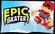 Epic Skater hack che...