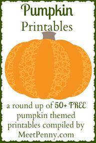 50+ Free Pumpkin Pri