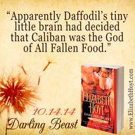 """""""Apparently Daffodil..."""