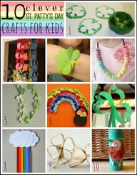 10 Clever St. Patty'