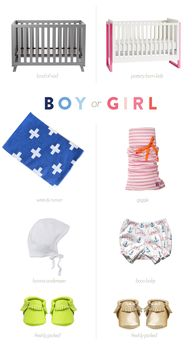 Is it a boy or a gir
