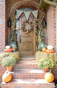 Ourdoor Halloween De