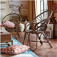 Decorative Rattan Ro