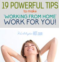 19 Powerful Tips to