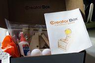 Creator Box - In Jen...