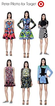 Peter Pilotto for Ta