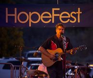 HopeFest 2014 by @ca