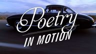 Poetry in Motion - 3