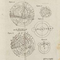 vintage astronomy pr