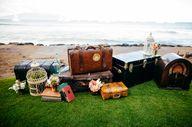 Maui Vintage Wedding