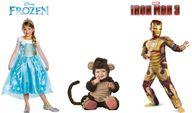 Halloween Costumes f...