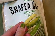 Harvest Snaps - In J...